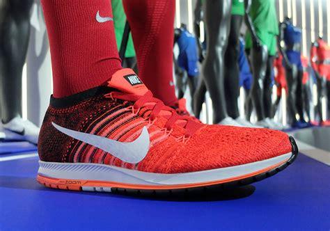 Sepatu Nike Zoom Flyknit Streak nike zoom streak flyknit sneakernews