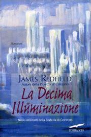 le illuminazioni di celestino la decima illuminazione redfield