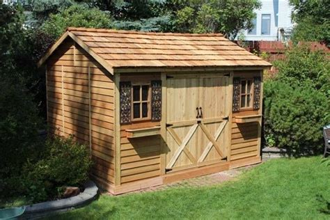 Do It Yourself Sheds by Garden Sheds Edmonton Do It Yourself Outdoor Storage