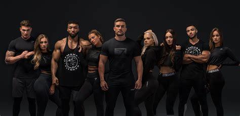 blackout faq news gym fitness clothing gymshark