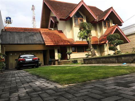 airbnb bandung lembang villa di lembang bandung yang nyaman dan ekonomis