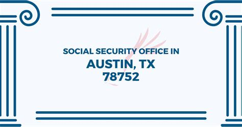 Social Security Office Hours And Locations by Social Security Office Tx Social Security Administration