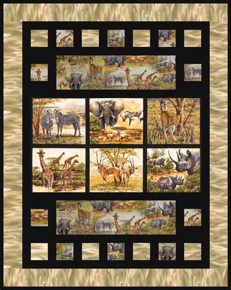 nature quilt pattern bricks nature studies designer pattern robert kaufman