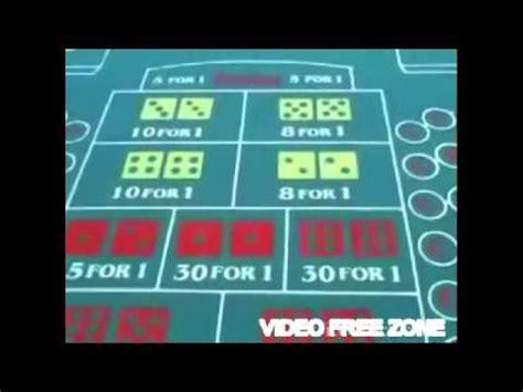Youtube Layout Explained | craps table layout explained youtube