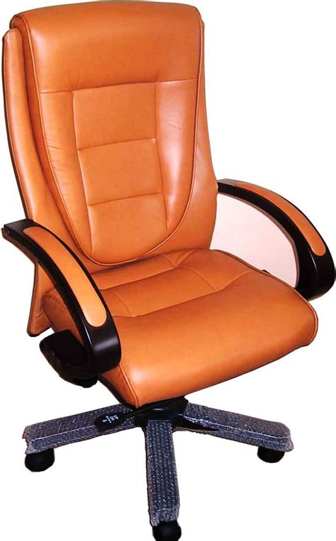 Executive Armchair Office Chairs Executive Leather Office Chair High Back