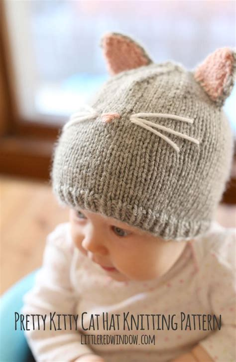 Cat Baby Hat best 25 cat hat ideas on crochet hats for