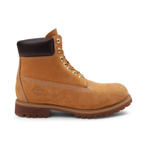 timbaland boots mens timberland 6 classic boot brown 530061