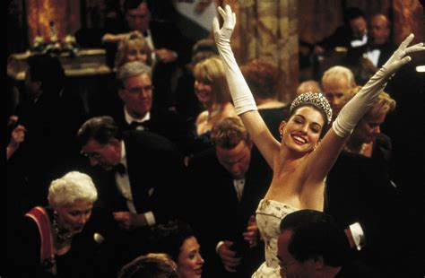 Ginovia Set 10 things you never knew about the princess diaries
