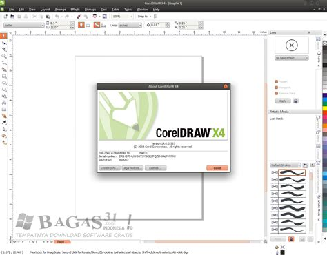 corel draw x4 recommended system requirements corel keygen x4 failkey