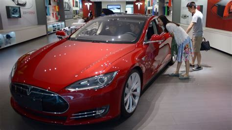 Does Tesla Take Trade Ins Tesla Facilitating Trade Ins For Model S Buyers