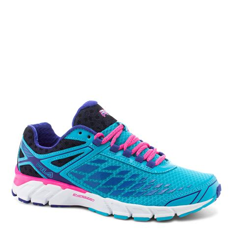 fila womens shoes fila s dashtech energized running shoes