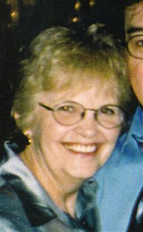 joan elaine nee dunn villeneuve obituary portage