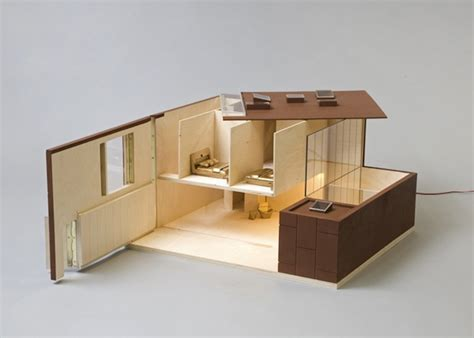 famous doll houses famous architects designers build creative unusual dollhouses for charity