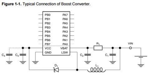 inductor design application note inductor layout guidelines 28 images 海之星科技 td1410c a low cost 0 5a 33v led driver module