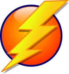 Car Company With A Lightning Bolt Lightning Bolt Logo Lightning Bolt Clip