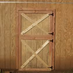 Make A Barn Door Barn Door Plans Barn Plans Vip