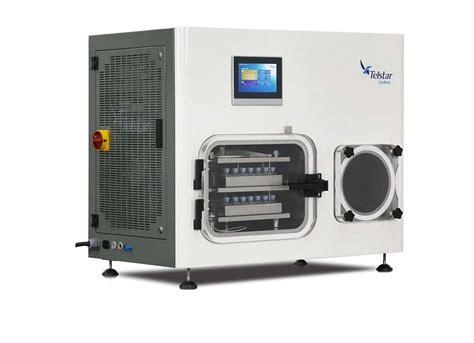 lyobeta mini small scale freeze dryer