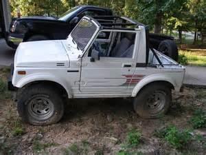 For Sale Suzuki Samurai Fs Suzuki Samurai For Sale Midsouth Jeep Club