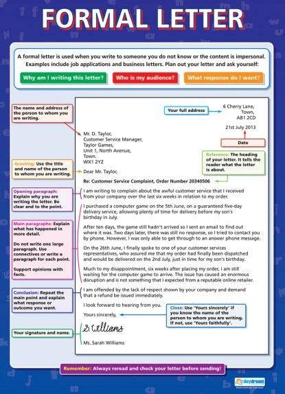 Business Letters Language formal letter writing on pinterest formal business letter letter
