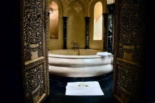 badezimmer marokkanisch moroccan hamman spa maison de marrakech