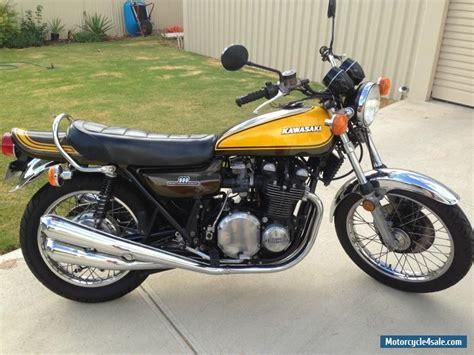 Kawasaki And Suzuki Kawasaki Kawasaki Z1 Z900 For Sale In Australia