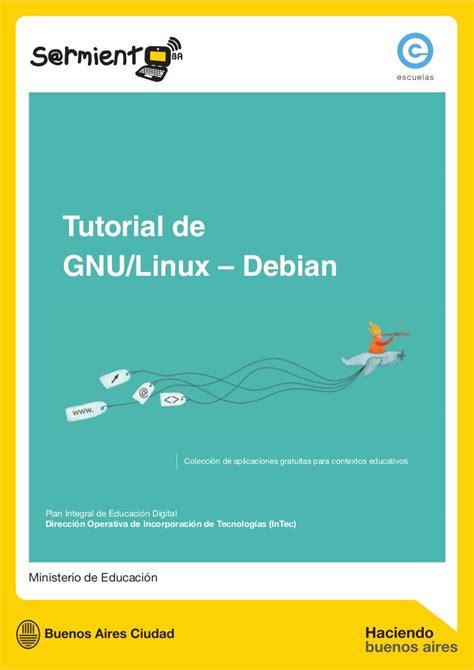 linux tutorial powerpoint tutorial gnu linux