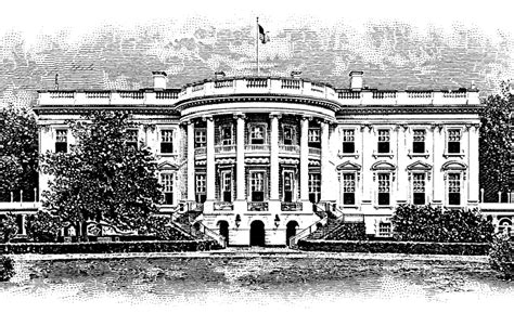 how to draw the white house white house britannicacom white house with white house