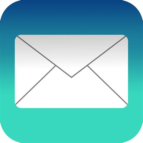 Search Iphone Email Mail Icon Images Search