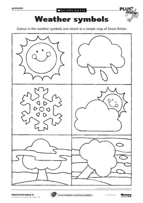 printable weather templates 11 printable bad weather icons images weather symbols