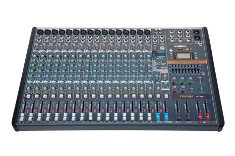 Mixer China 4 Channel 12 inch profession speaker box s 2012 lannge china