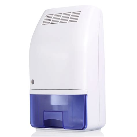 quiet dehumidifier for bedroom eecoo dehumidifier 700ml quiet portable air dehumidifier