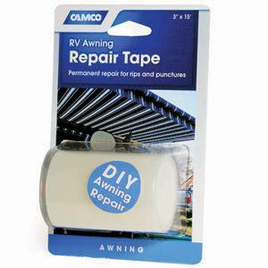 awning repair tape carefree 901033 vinyl liquid patch