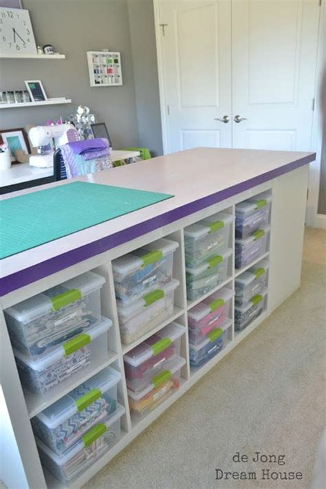 diy sewing room ideas best 20 craft rooms ideas on scrapbook organization craft room storage and craft