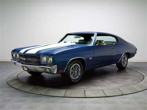1970 Chevelle Weight by 1970 Chevrolet Chevelle Ss Ultimate Wheels