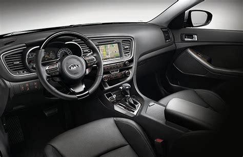 Optima 2014 Interior by 2014 Kia Optima Interior Dimensions Top Auto Magazine