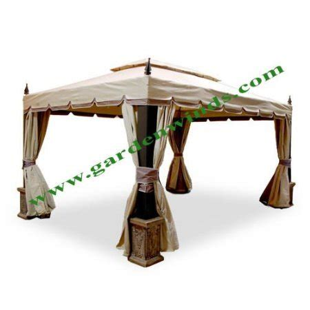 where to buy a gazebo where to buy replacement canopy and netting set for expo