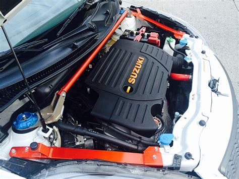 suzuki supercharger kit engine parts suspension parts