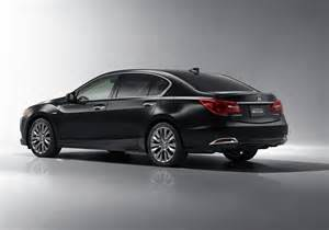 Honda Acura Legend All New Honda Legend Is Japan S Acura Rlx