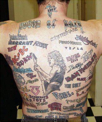 tattoo consortium me now consortium of fools
