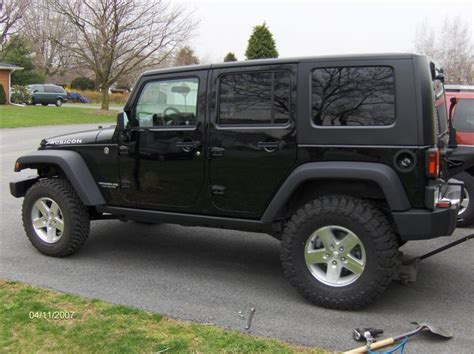 Jeep Stocks Will 35 S Fit On My Jk Wrangler With Stock Rims Toyo Open