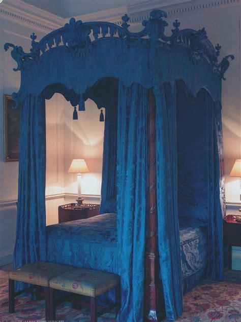 Himmelsk Kanopi Tempat Tidur Putih ide tempat tidur dengan kanopi yang anggun dan penuh privasi