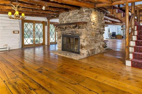 Log Cabin Boards by Redding Lodge Offers Storybook Charm Westport News