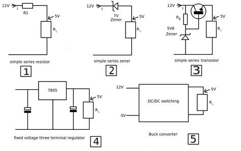 do resistors lower voltage or s reducing voltage with resistors electrical engineering stack exchange