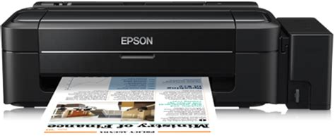 Printer Epson L300 Second epson l300 epson