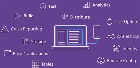 mobile center mobile is top of mind in visual studio 2017 adtmag