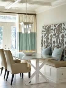 bench seating in dining room imagine design 187 makeover monday dining room seating