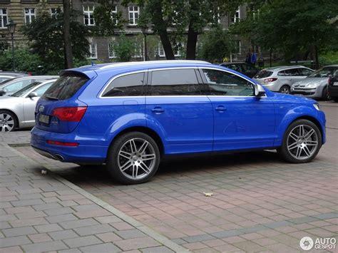 Audi Q7 V12 Tdi by Audi Q7 V12 Tdi 30 September 2016 Autogespot