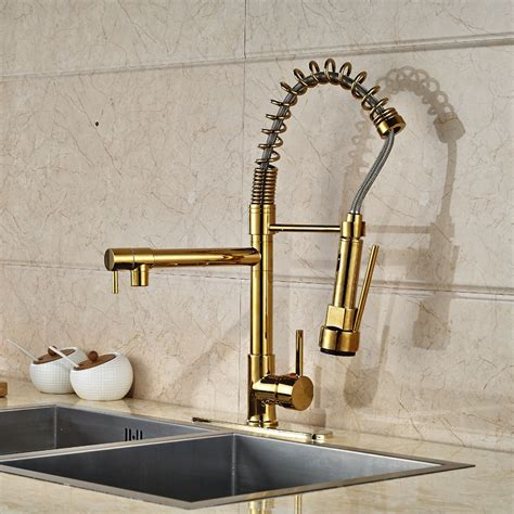 gold kitchen faucets 28 kitchen gold faucet kitchen kitchen kitchen