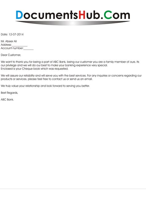 thank you letter to customer valid save best new refrence fresh