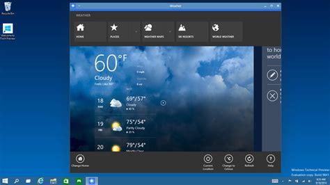 Home Design Windows 10 Announcing Windows 10 Windows Experience Blogwindows